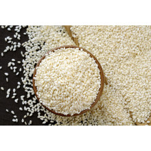 NEW CROP WHITE HULLED SESAME SEED