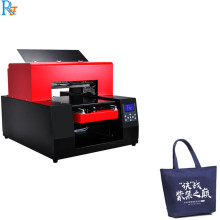 Commercial Digital Bag Garment Printer