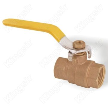 Forged Brass Ball Valves