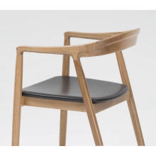 "China for Hotel Chair Oak Wood Dining Chair ""The Chair"" supply to Saint Vincent and the Grenadines Manufacturers"