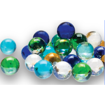glass gems marbles nugget diamond