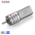 12v 22mm planetary gear motor