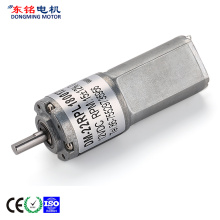 China Exporter for 22Mm Brushless Dc Motor 12v 22mm planetary gear motor export to France Suppliers