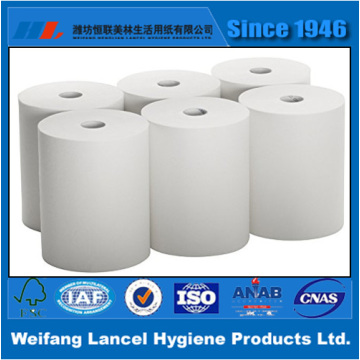 HAND TOWEL TISSUE ROLL