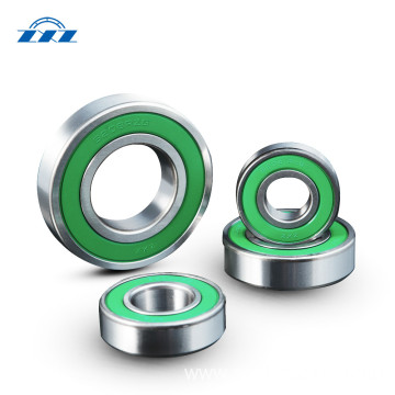 6200 Series Deep Groove Ball Bearings