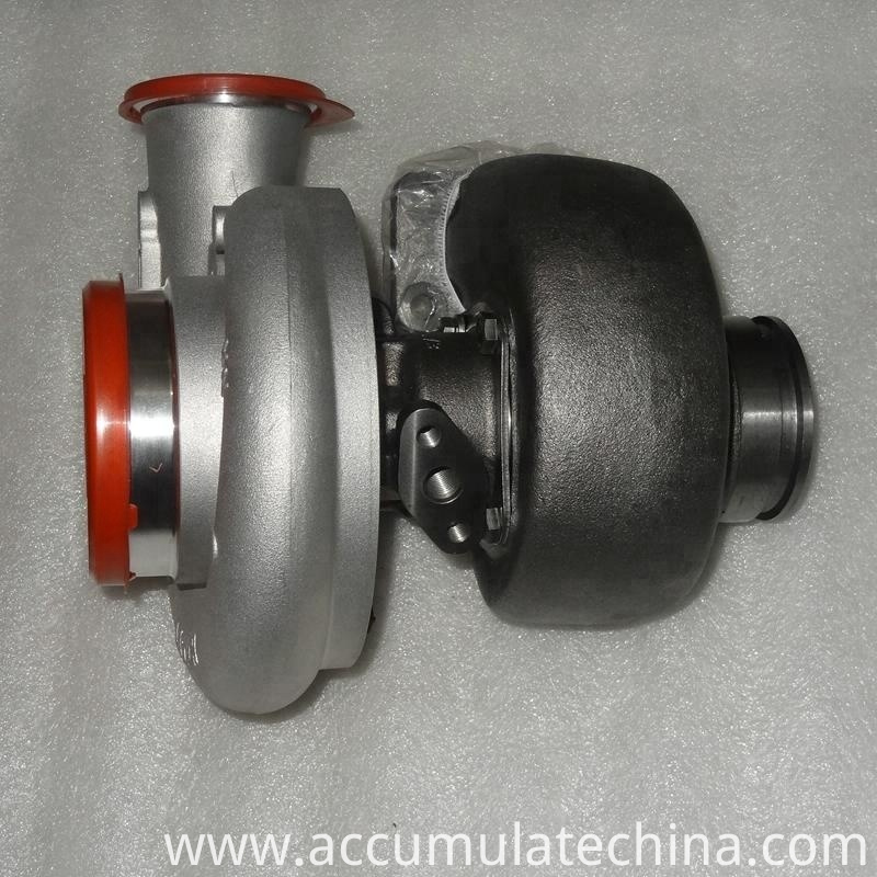 Engine Turbo Kit Turbocharger For Construction Machine Top
