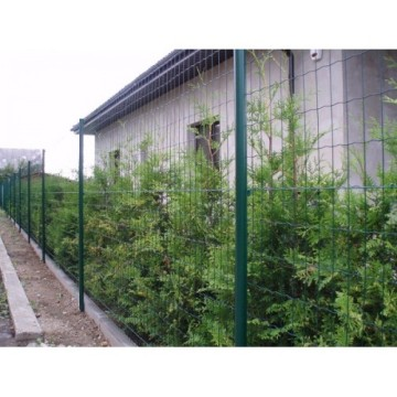 Holland Welded Wire Mesh Fence For Sale