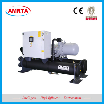 China for Industrial Dairy Water Chiller Water to Water Dairy Cooling System export to Montserrat Wholesale