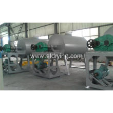 Mineral pigment Dryer equipment