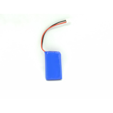 Factory Price for Battery Capacity 100Mah-2000Mah Customized 331025 3.7V 55mah Lipo Battery export to Poland Exporter