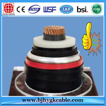132KV Copper Conductor Underground Cable