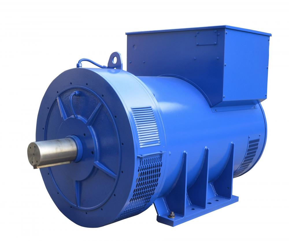 Low Voltage 1500RPM Marine Generator
