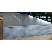 OEM/ODM for 1060 Aluminum Sheet High quality Mirror Polishing Aluminum sheet 1050 export to Monaco Manufacturers