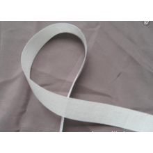 woven non-fusible interlining for waist/T/C fabric