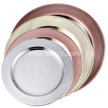 Stainless Steel Beautiful Disc