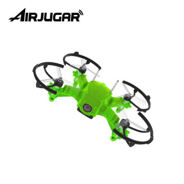 Cartoon Design FPV Drone