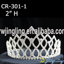 Cheap rhinestone pageant crowns and tiaras