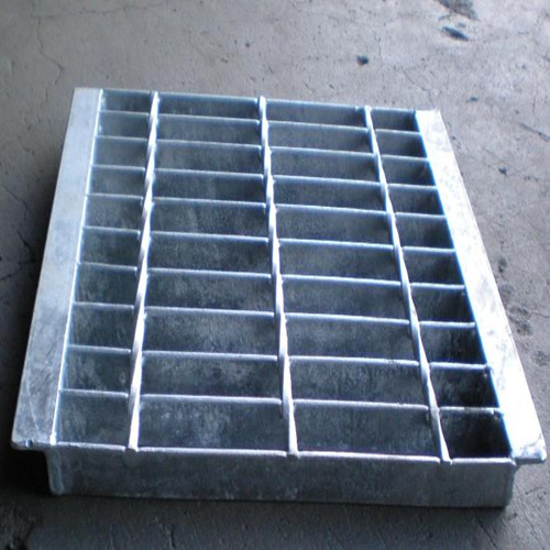 Drainage Steel Grating Cover