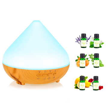 Humidificador de aire 300ml Big Cool Mist Gran capacidad