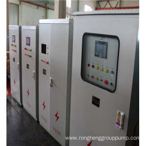 Good Quality for Separator And Inducer Outdoor electric control cabinet export to Madagascar Factory