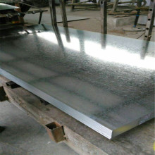 Factory directly provided for Galvanized Metal Sheet galvanized aluzinc corrguated iron steel sheet supply to United States Minor Outlying Islands Manufacturer