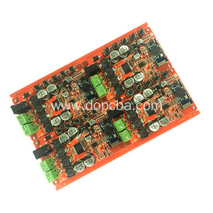 Professional Design for Rigid PCB Assembly shenzhen circuit board general air conditioner pcb export to France Factories