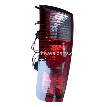 Tail Light For Great Wall Hover