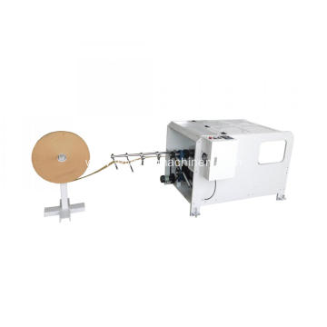 heavy duty twisted paper rope making machine