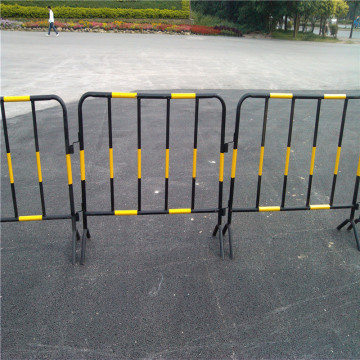Outdoor Portable Galvanized Chainlink Temporary Fence