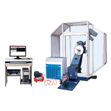 Impact Testing Machine With Low Temperature Chamber