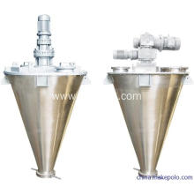 Pharmaceutical Particle Mixer Equipment