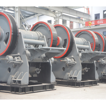 Portable Mobile Jaw Crusher Machine For Sale