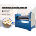 Veneer Glue Spreader Machinery