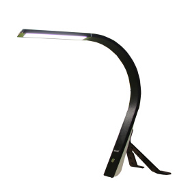 Special design LED touch metal desk light