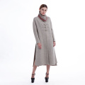 Best ladies Cashmere overcoat
