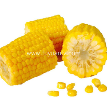 sweet corn double bag vacuum