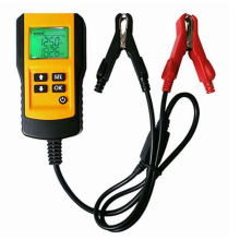 Car Digital Battery Tester