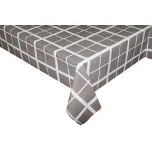 Elegant Tablecloth with Non woven backing 108 Round