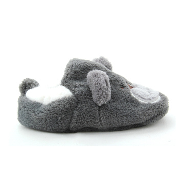 Anchor Plush Infant Winter Warm Dress Shoes