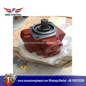 PSVD2-21 KYB Hydraulic Pumps for Kubota  Excavator