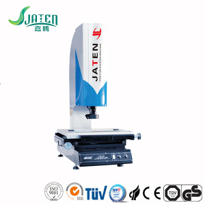 Full-Automatic quadratic element vision measuring instrument