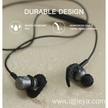 Bluetooth Headphone Magnetic Wireless Earbuds Sport