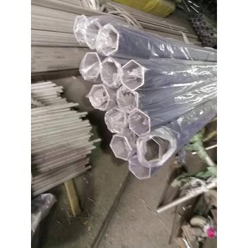 ASTM A312 TP321 Seamless Stainless Steel Pipe
