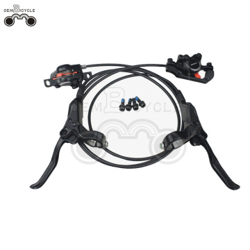 160mm mountain bike hydraulic disc brake