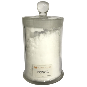 Export Europe Potassium Nitrate for agriture