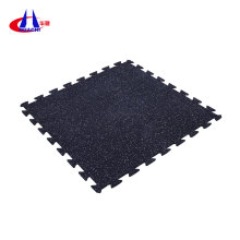 crossfit gym interlock rubber  mats