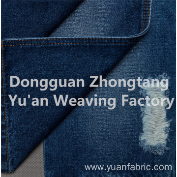 Denim Fabric, Various Colors are Available