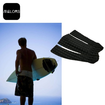 Melors EVA Foam Traction Deck Pad For Surboard
