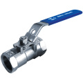 Stainless Steel Ball Valves 1PC Type