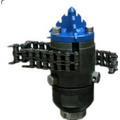 High Pressure Reciprocating Triplex Plunger Pump